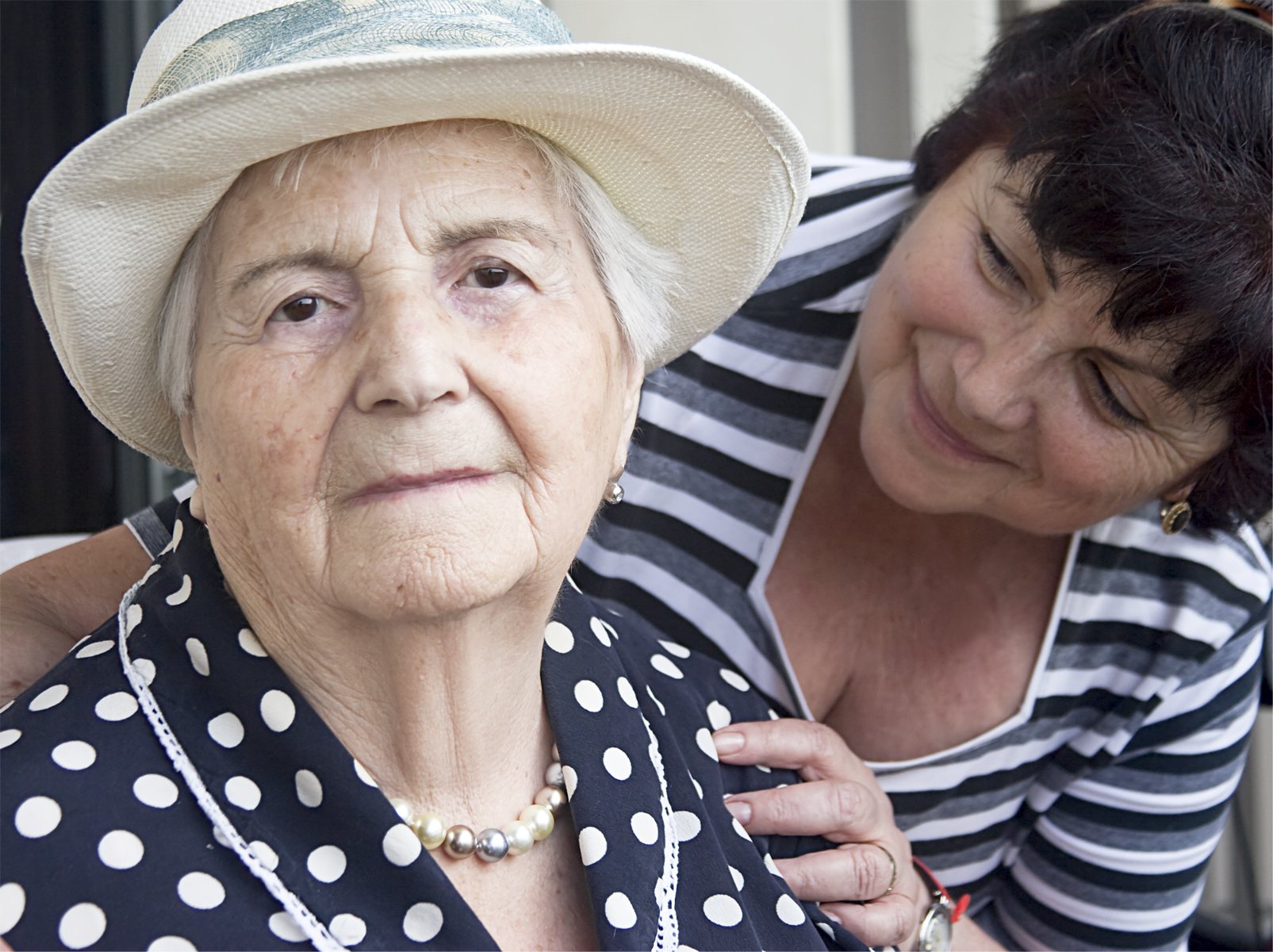 Special rights for Holocaust Survivors in Home Care Hours